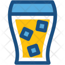 Cold Drink Soft Icon