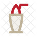 Cold Drink Cocktail Tea Icon