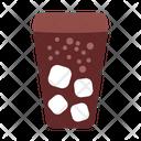 Coke Cola Soda Icon