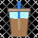 Cold Drink Beverage Restaurant Icon