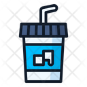 Drink Spring Nature Icon