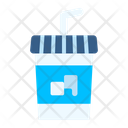 Drink Coffee Spring Icon