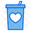 Cold Drink Drink Food Icon