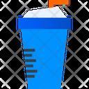 Cold Drink Juice Beverage Icon