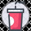 Film Drink Soda Icon
