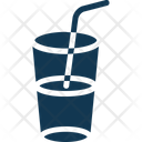 Cold Drink Soft Drink Juice Icon