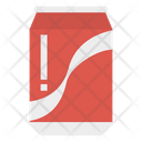 Cold-drink Can Icon