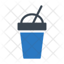 Juice Cold Drink Icon