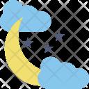 Cold Night Icon