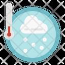 Thermometer Temperature Weather Icon