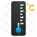 Thermometer Temperature Cold Icon