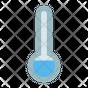 Cold Low Temperature Icon