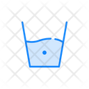 Cold Cold Water Water Icon
