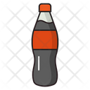 Colddrink Beverage Bottle Icon