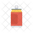 Colddrink tin Icon