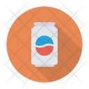 Cold Drink Energydrink Icon