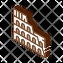 Coliseum Icon