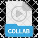 COLLAB file Icon