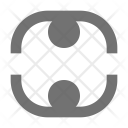 Collaboration Group Network Icon