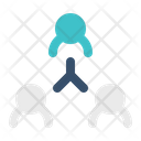 Collaboration Meeting Community Icon