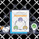 Collaboration Icon