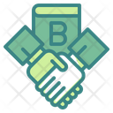 Collaboration Team Group Icon