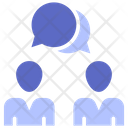 Collaboration Agreement Partnership Icon