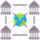 Connect Global Bankm Icon