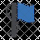 Collage Flag Icon