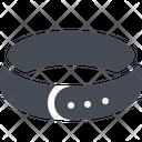 Collar Dog Neck Icon