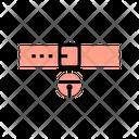 Collar Dog Collar Belt Icon