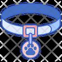 Collar Pet Callar Pet Icon