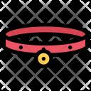 Collar Pet Animal Icon