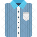 Collar Shirt Icon