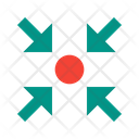 Accumulate Amass Assemble Icon