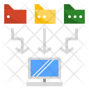 Collection Data Information Icon