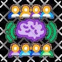Collective Mind Hackathon Icon