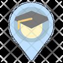 College location Icon