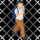 College Student Icon