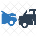 Collision Accident Auto Icon