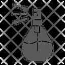 Cologne Spray Deodorant Icon