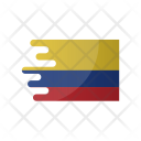 Colombia Group H Icon