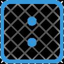 Colon Icon