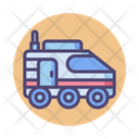 Colony Transport Icon