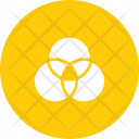 Color Gradient Mixer Icon