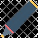 Color Fill Marker Icon