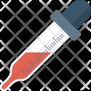 Color Droper Instrument Icon