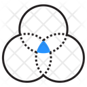 Color Circle Palette Icon