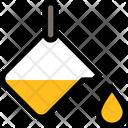 Color Bucket Tool Icon