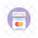Color Bottle Icon